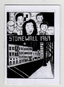 Stonewall 1969